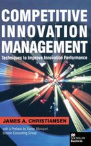 Competition Innovation Management (USED)