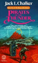 Pirates of Thunder (Book Two of Rings of the Master) (USED)