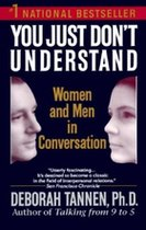 You Just Don't Understand: Women and Men in Conversation (USED)