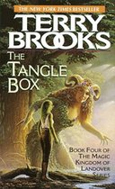The Tangle Box; Book Four of the Magic Kingdom of Landover Series (USED)