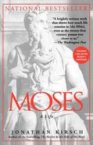 Moses: A Life (USED)