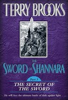 Secret of the Sword (The Sword of Shannara 3) (USED)