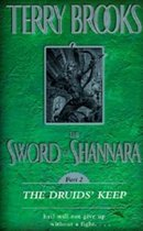 Druid's Keep (The Song of Shannara) (USED)