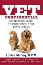 Vet Confidential (USED)