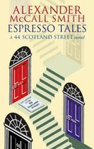 Espresso Tales (USED)