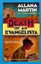 Death of an Evangelista (USED)