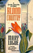Blood Country (USED)