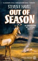 Out of Season (USED)