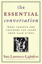 The Essential Conversation (USED)