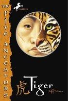 Five Ancestors Book 1 Tiger (USED)