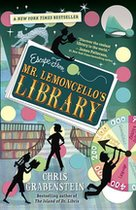 Escape from Mr. Lemoncello's Library (USED)