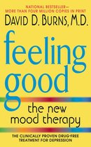 Feeling Good the New Mood Therapy (USED)