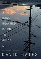 A Hand Reached Down to Guide Me (USED)