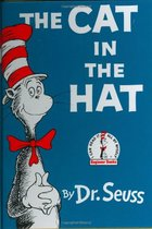 Cat in the Hat (USED)