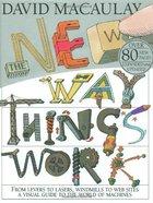 New Way Things Work (USED)