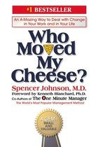 Who Moved My Cheese? (USED)