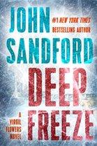 Deep Freeze (USED)