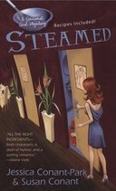 Steamed; A Gourmet Girl Mystery (USED)