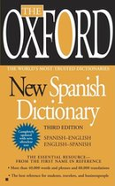 Oxford New Spanish Dictionary (USED)