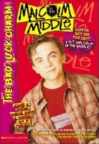 Malcolm in the Middle the Bad Luck Charm (USED)