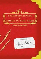 Fantastic Beasts and Where to Find Them (USED)