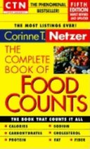 The Complete Book of Food Counts (USED)