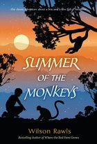 Summer of the Monkeys (USED)