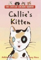 Callie's Kitten (USED)