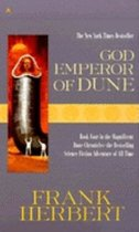 God Emperor of Dune (USED)