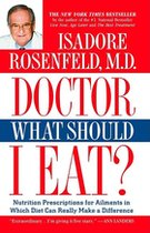 Doctor What Should I Eat? (USED)