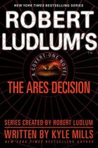 Robert Ludlum's The Ares Decision: A Covert One Novel (USED)