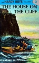 House on the Cliff (Hardy Boys #2) (USED)
