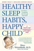 Healthy Sleep Habits, Happy Child (USED)