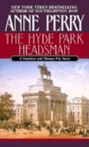 The Hyde Park Headsman (USED)