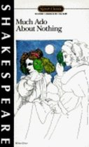 Much Ado About Nothing (USED)