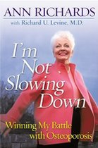 I'm Not Slowing Down (USED)