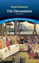 Decameron, The (Selected Tales) (USED)