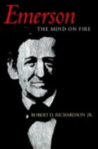Emerson: The Mind on Fire (USED)
