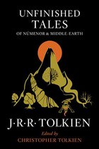 Unifinished Tales of Numenor and Middle-Earth (USED)
