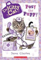 Dr. Kitty Cat; Posy the Puppy #1 (USED)