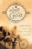 Lost Cyclist
