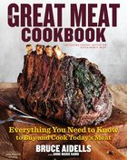 The Great Meat Cookbook (USED)