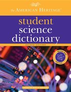 AH Student Science Dictionary 2nd edition