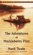 Adventures of Huckleberry Finn (USED)