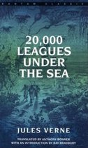 20,000 Leagues Under the Sea (USED)