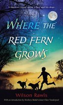 Where the Red Fern Grows (USED)