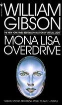 Mona Lisa Overdrive (USED)