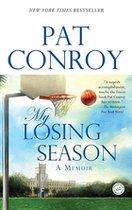 My Losing Season; A Memoir (USED)