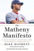 The Matheny Manifesto (USED)