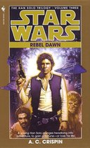 Star Wars; Rebel Dawn (USED)